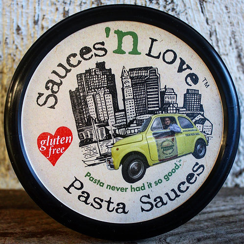Pesto, Sauces n' Love, 8oz