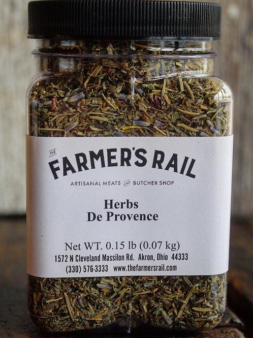 Herbs De Provence, TFR, .15 lb