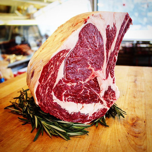 Ribeye Steak Prime