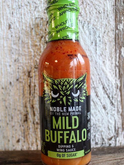 Buffalo Sauce, Noble Made, 12oz