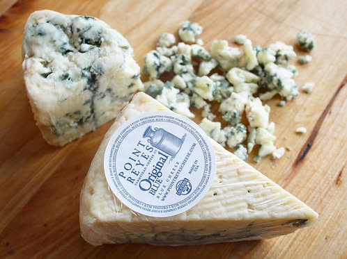 Point Reyes Bleu Cheese, 6-8oz