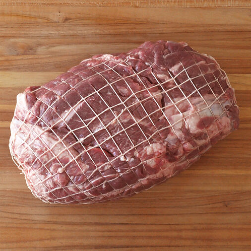 Lamb Shoulder, Boneless, Easter Deposit