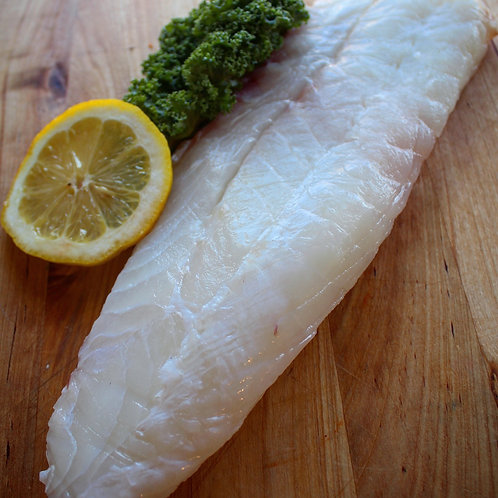 Icelandic Cod Filet, 16-24oz