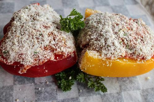 Stuffed Bell Peppers, 2/pk