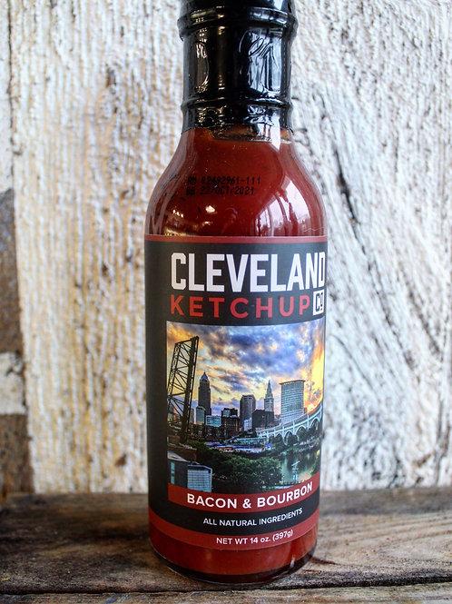 Cleveland Ketchup, 14oz