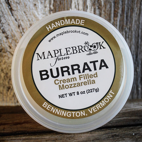 Maplebrook Farm's Burrata, 8oz