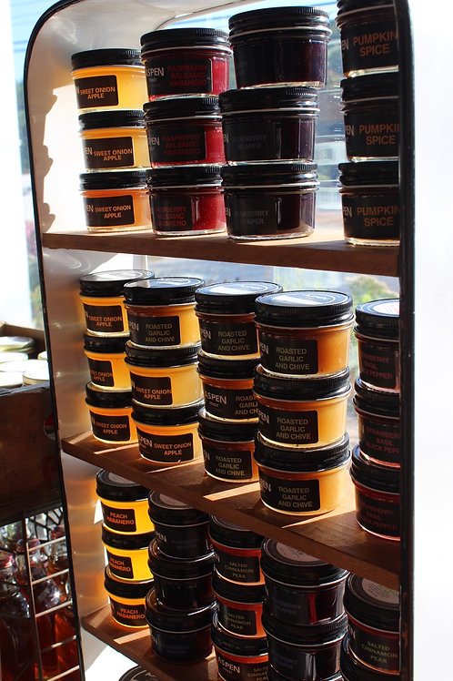 Aspen Street Gourmet Jam, 4oz