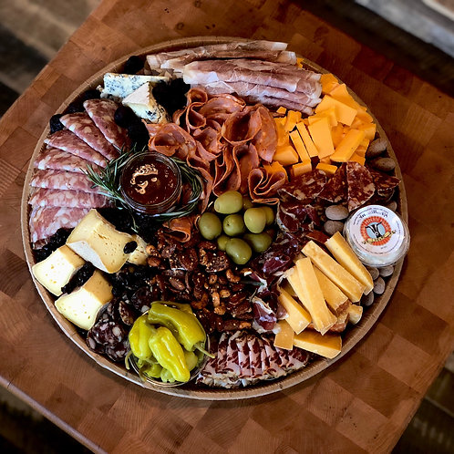 Charcuterie Tray Deposit