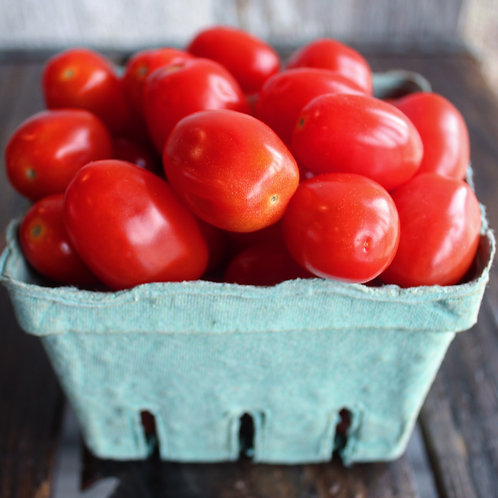 Cherry Tomatoes, Pint Container