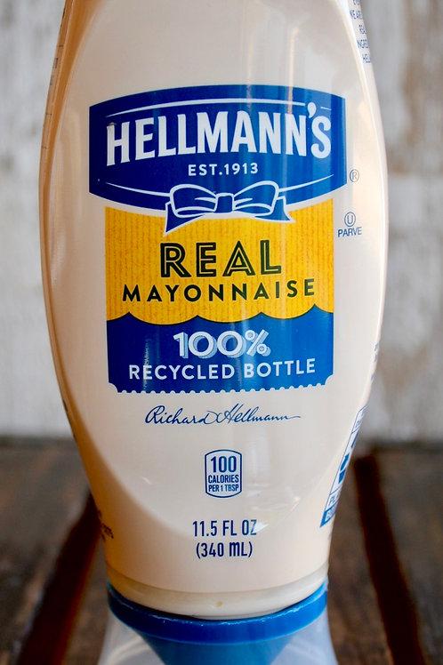 Mayonnaise, Hellman's, 11.5 fl. oz.