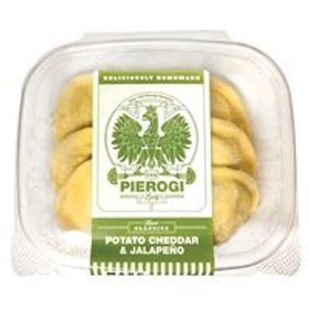 The Pierogi Lady Pierogis, 6/pk