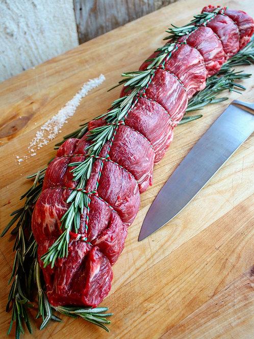Whole Beef Tenderloin, Non Holiday