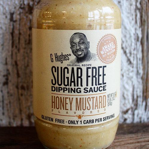 Honey Mustard, G. Hugh's, 18 oz.