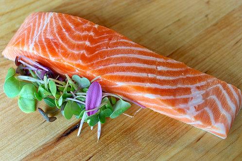 Faroe Salmon 2/pk