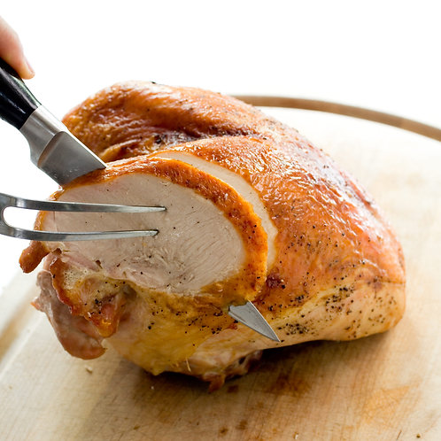 Whole Turkey Breast, Easter Deposit