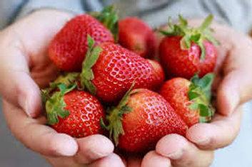 Strawberries, 1 Quart