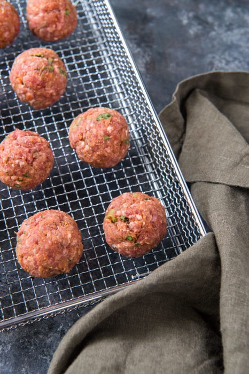 Homemade Meatballs, 6/pk