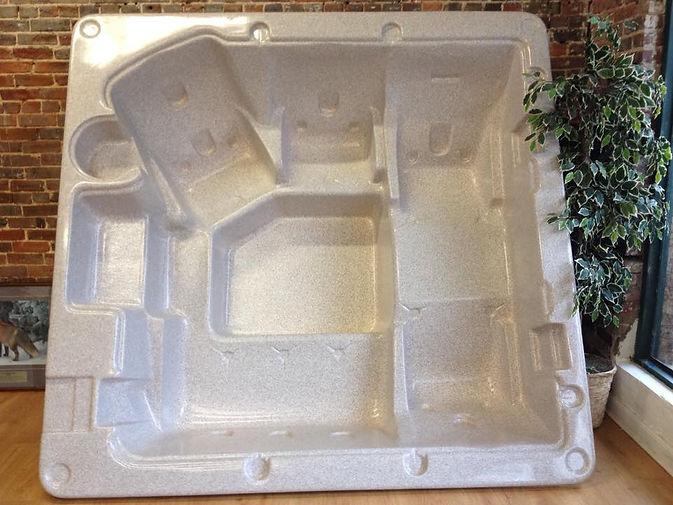 Custom Made Spa,Custom Made Hot Tub, Custom Jacuzzi