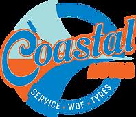 Coastal Autos logo