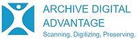 Archive Digital Advantage Logo