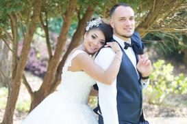 Photographe de mariage