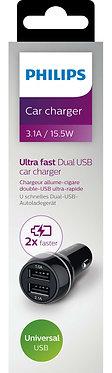 Universal USB Car Charger DLP2357/10 C1