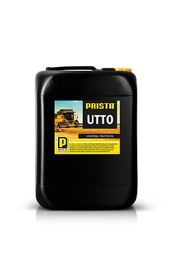 Prista UTTO 10w-30 / 80w-