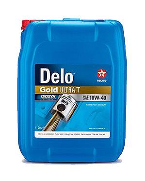 Texaco Delo Gold Ultra T 10w-40
