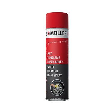 Очисник колісних дисків Muller / Wheel rim cleanser Muller