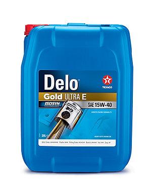 Texaсo Delo Gold Ultra E 15w-40