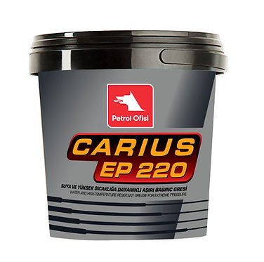 Змазка Petrol Ofisi Carius EP220