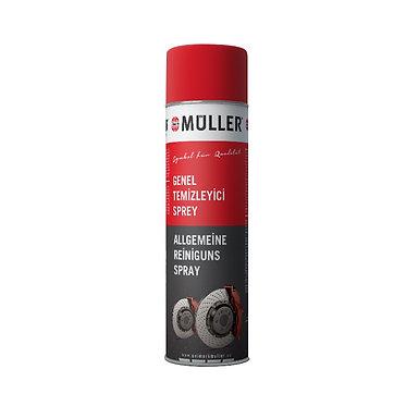 Багатофункціональний очисник Muller / GENERAL PURPOSE CLEANSER Muller