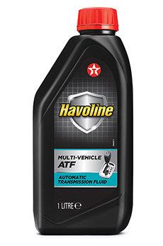 Texaco Havoline Multi-Vehicle ATF
