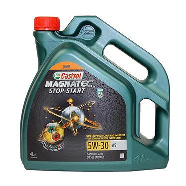 CASTROL MAGNATEC STOP-START 5w-30 A5