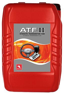Petrol Ofisi ATF II