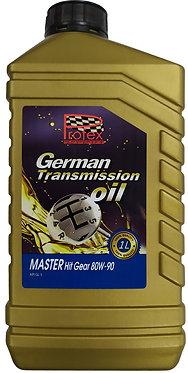 Profex Master Hit Gear 80w-90
