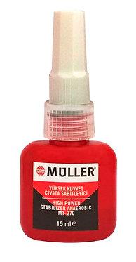 Фіксатор різьби високої міцності (нероз'ємний) Muller