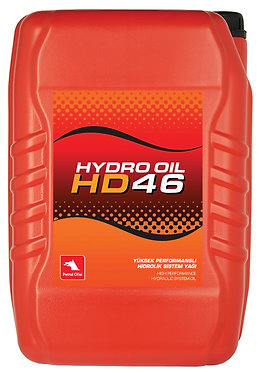 Petrol Ofisi HYDRO OIL HD-46