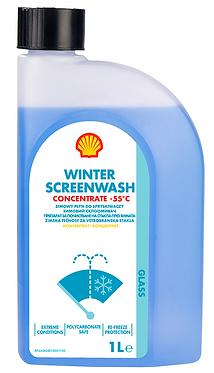 Омивач скла Shell зимовий концентрат (-55С)