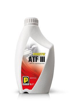 Prista ATF Dextron III