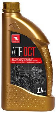 Petrol Ofisi ATF DCT