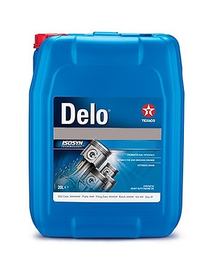 Texaco DELO Gear TDL 80w-90