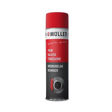 Очисник гальмівної колодки Muller / CLEANSER FOR BRAKE LINING PAD Muller