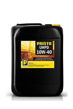 Prista UHPD 10w-40