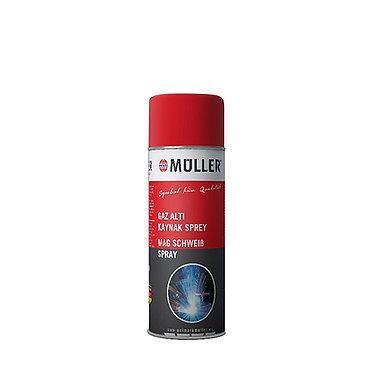 Захисний спрей для газового дугового зварювання Muller