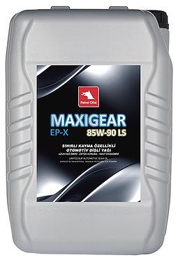 Petrol Ofisi Maxigear EP-X 85w-90 LS