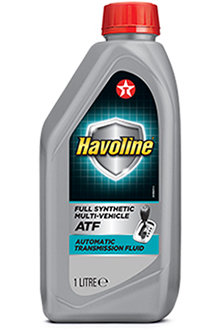 Texaco Havoline FS Multi-Vehicle ATF