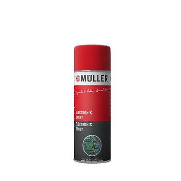 Спрей для електричних компонентів Muller / ELECTRONIC SPRAY Muller