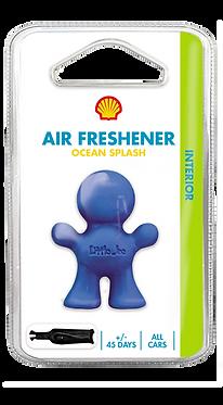 Ароматизатор повітря салону Shell Little Joe Ocean Splash