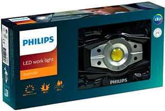 Ліхтар Philips EcoPro50 LED lamp RC520 3.7V C1